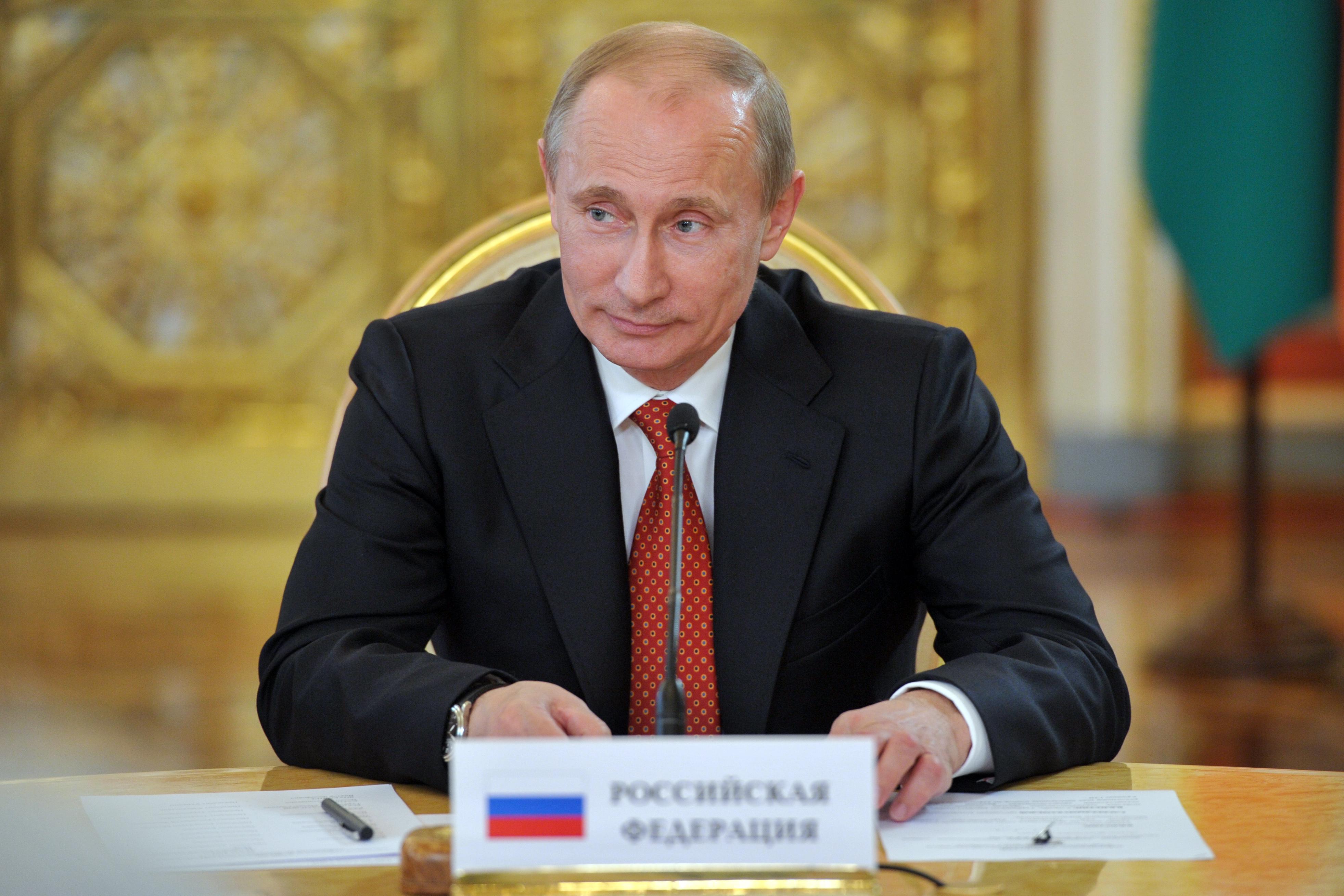 Путин – как выбор на следующее десятилетие