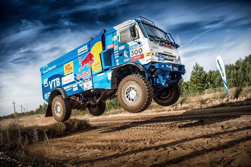 kamaz master announced crews for rally dakar 2018. Black Bedroom Furniture Sets. Home Design Ideas